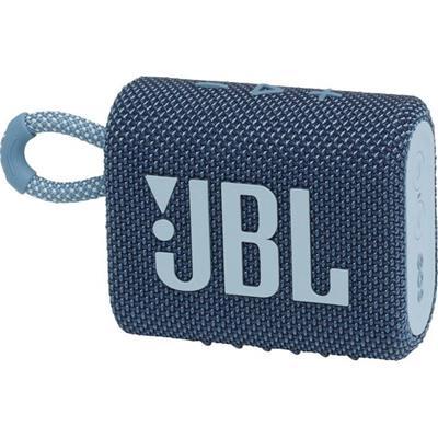JBL GO 3 Altavoz portátil Bluetooth azul