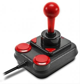 JOYSTICK SPEEDLINK COMPETITION PRO EXTRA USB BLACK