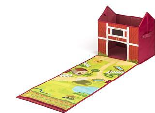 Juego Miniland Farm Box