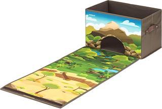 Juego Miniland Jungle Forest box