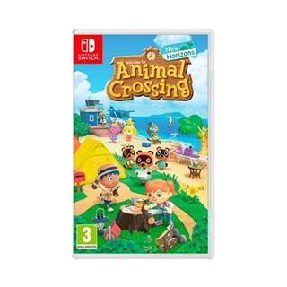 Animal Crossing: New Horizon Nintendo Switch