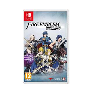 JUEGO NINTENDO SWITCH FIRE EMBLEM WARRIORS