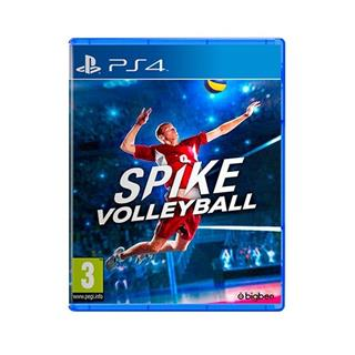 JUEGO SONY PS4 SPIKE VOLLEYBALL