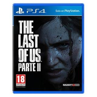 Videojuego para ps4 the last of us parte 2