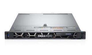 Dell PE R440/Xeon Silver 4110/16/3Y Basic NBD