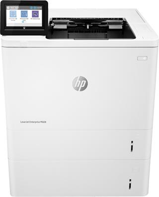 Impresora láser monocromo HP LASERJET M608X 61PPM ...