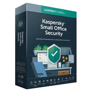 ANTIVIRUS KASPERSKY SMALL OFFICE SECURITY 10 ...