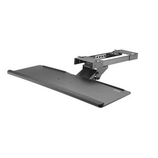 STARTECH UNDER DESK KEYBOARD TRAY - WITH 26IN W - HEIGHT ADJUSTA