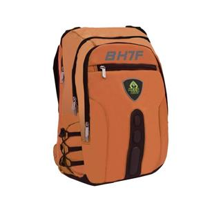 KEEPOUT MOCHILA GAMING KEEP OUT BK7 FULL ORANGE PARA PORTATILES