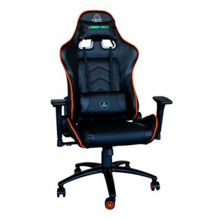 KEEPOUT SILLA GAMER KEEP OUT XS400 PRO COLOR NEGRO CON DETALLES