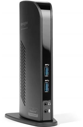 Kensington KTG USB 3.0 Dual Uni Dock