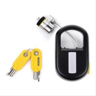 Kensington MicroSaver keyed Rectractable NB Lock