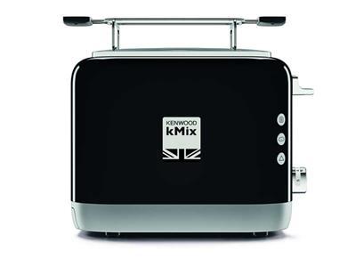 Kenwood TCX 751 BK 2 Scheiben Toaster