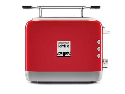 Kenwood TCX 751 RD 2 Scheiben Toaster