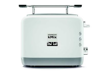 Kenwood TCX 751 WH 2 Scheiben Toaster