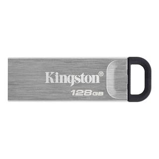 Pendrive Kingston DataTraveler Kyson DTKN/128GB ...
