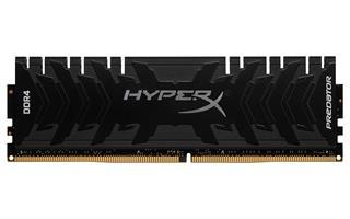Kingston 16GB 3600MHz DDR4 CL17 DIMM XMP HyperX