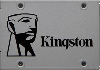 SSD 2.5' 240GB KINGSTON SSDNOW UV500 SATA3 R520/W500 MB/s