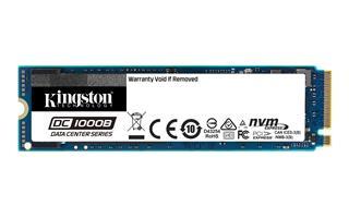 Disco SSD Kingston DC1000B 480GB M.2 NVMe