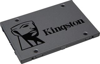 "Kingston 480GB SSDNOW UV500 SATA 3 2.5"""