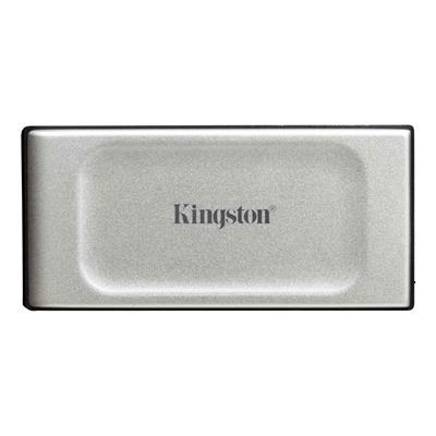 KINGSTON 500G PORTABLE SSD XS2000       EXTERNAL ...