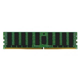 Kingston 64GB DDR4-2666MHZ LRDIMM QUAD RANK