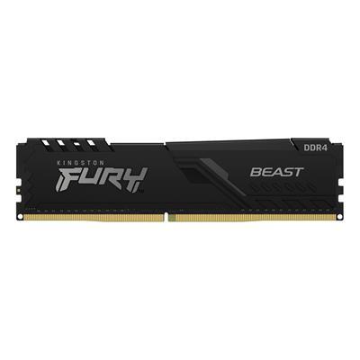 KINGSTON 8GB DDR4-3000MHZ CL15 DIMM     FURY ...
