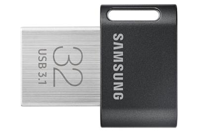 PEN DRIVE 32GB SAMSUNG FIT PLUS USB3.1 FLASH DRIVE