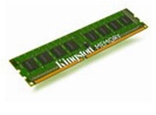 Kingston Technology ValueRAM 8GB DDR3 1333MHz ...