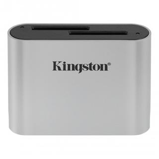 Kingston Technology Workflow SD Reader lector de ...