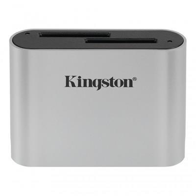 Kingston Technology Workflow SD Reader lector de ...