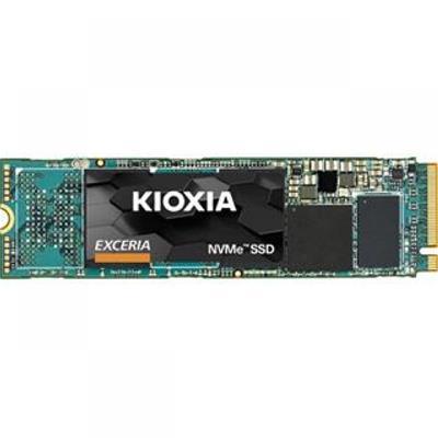 SSD M.2 2280 500GB KIOXIA EXCERIA NVME PCIE3.0x4 R1700/W1600 MB/