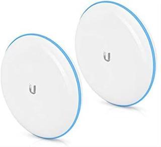 UBIQUITI UBB UNIFI BUILDING BRIDGE, 60 GHz + 5GHz, 1Gbps+-DESPRECINTADO