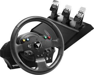 Volantes y pedales ThrustMaster TMX PRO Kit Negro