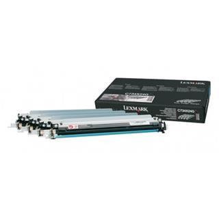 Kit fotoconductor Lexmark 0C734X24G C73X/X73X ...
