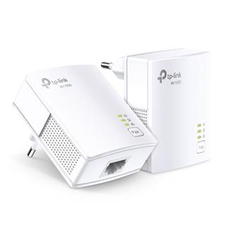 ADAPTADOR POWERLINE AV1000 TP-LINK