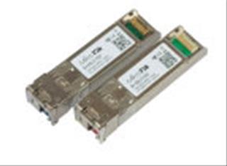 KIT SFP+ MIKROTIK S+2332LC10D