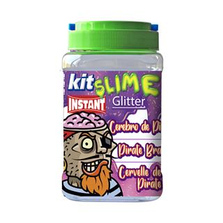 KIT SLIME CEREBRO DE PIRATA INSTANT