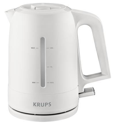 Krups BW 2441 white