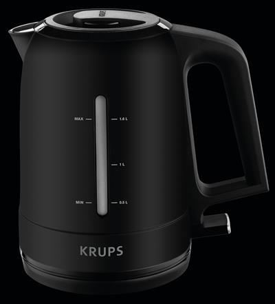 Krups BW 2448 black