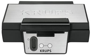 Gofrera Krups FDK 251 2 waffle(s) 850W