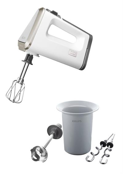 Krups GN 9031 3 Mix 9000 Deluxe