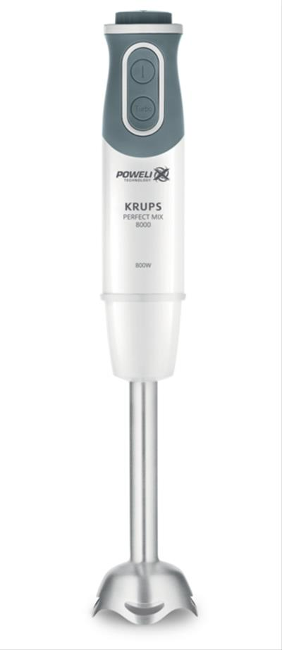 Krups HZ 64 B 115 Perfekt Mix 8000 Stick Mixer
