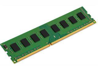 Módulo Kingston ValueRAM DDR3 8GB 1600MHz CL11
