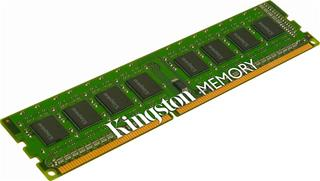 Módulo Kingston DDR3 4GB 1600MHz CL11
