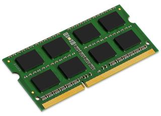 MODULO SODIMM DDR4 16GB 2400MHZ KINGSTON CL17 2Rx8