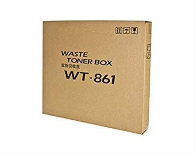 KYOCERA WT-861/WASTE TONER BOTTLE