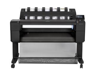 HP INC HP DesignJet T930 36in Printer