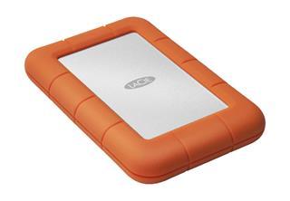 LaCie Rugged Mini 4TB/USB 3.0/2.5