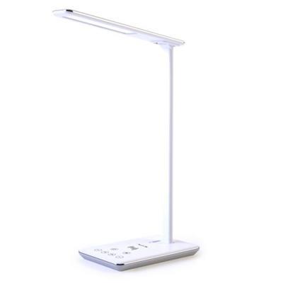 LAMPARA ESCRITORIO LED FLUX´S INDUS CON CARGADOR ...